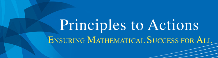 A Review of the NCTM's 'Principles to Actions'