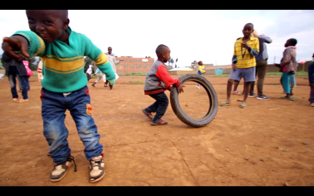 Kenya Vlog 02 – Mai Mahiu