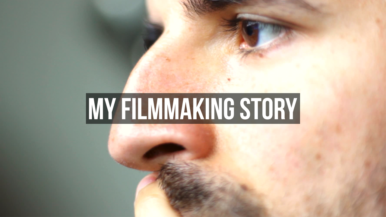 My Project Week 2017 – Creating 'My Filmmaking History' Short Film