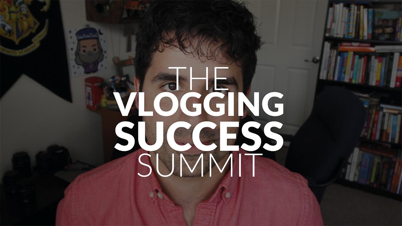 Free Vlogging Lessons!