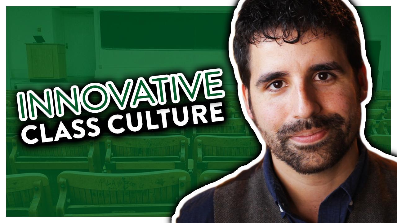 5 INNOVATIVE Ways to Create POSITIVE Classroom Culture