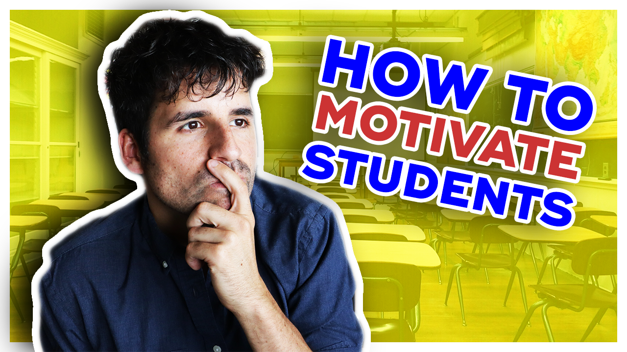 Student Motivation | Best Business Books To Influence Your Teaching